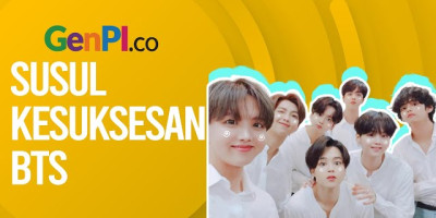 Agensi BTS Big Hit Entertainment Buka Audisi Global, Siap Ikutan?