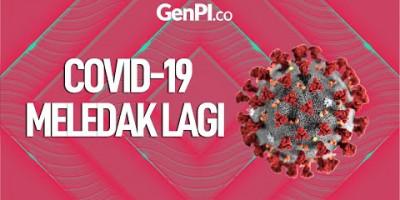 Anies Baswedan Tarik Rem Dalam, Jakarta Genting Covid-19   GenPI5
