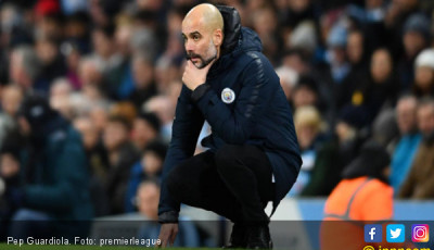 Real Madrid Vs Man City: Zidane Sebut Guardiola Pelatih Terbaik di Dunia | JPNN.com