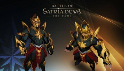 Gim Battle of Satria Dewa Siap Tantang Mobile Legends | JPNN.com
